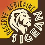 Réserve Africaine de Sigean Logo