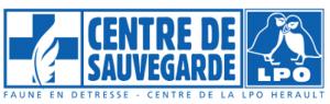 logo centre de sauvegarde lpo
